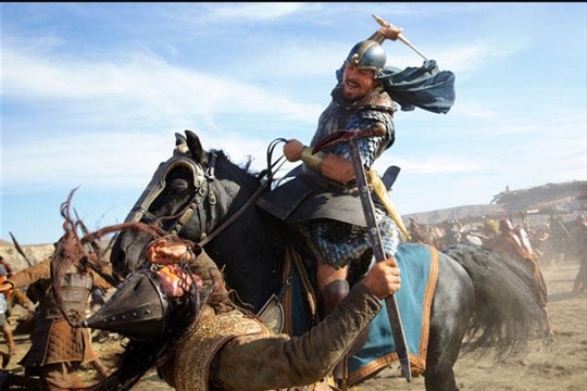 Exodus: Gods and Kings Photo 1 - Large