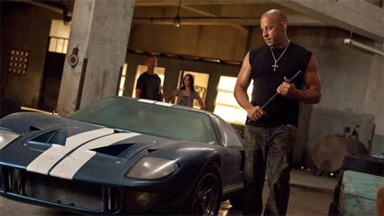 Fast Five Photo 5 - Large