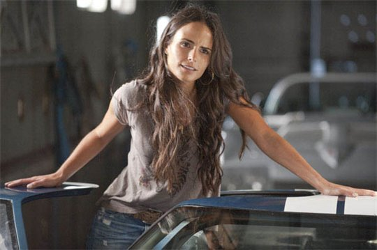 Fast Five Photo 22 - Large