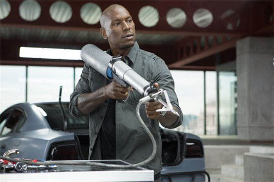 Fast & Furious 6 Photo 4 - Large