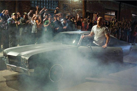 Fast & Furious Photo 6 - Large