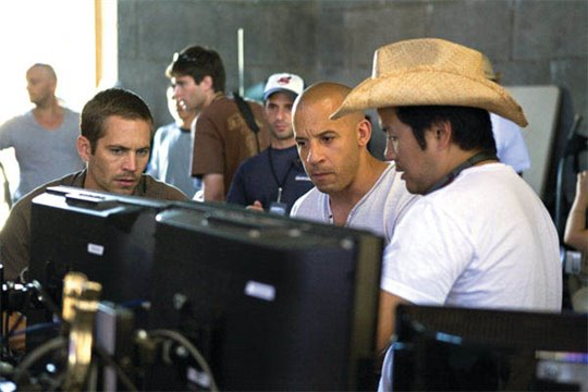 Fast & Furious Photo 21 - Large
