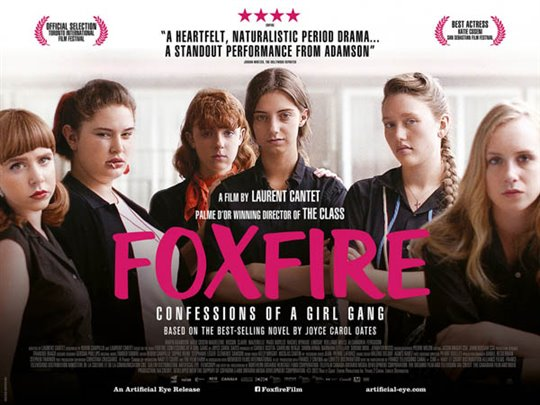 Foxfire: Confessions of a Girl Gang Photo 1 - Large
