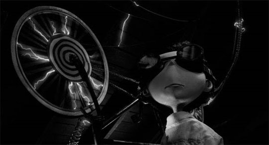 Frankenweenie Photo 1 - Large