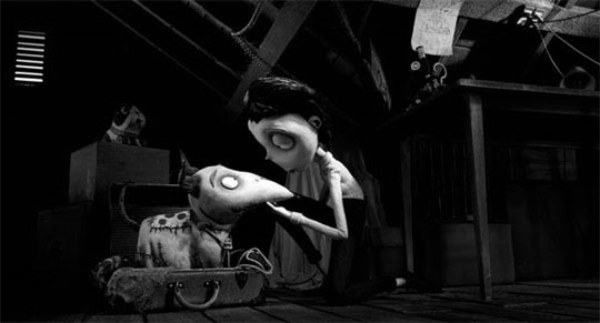 Frankenweenie Photo 7 - Large
