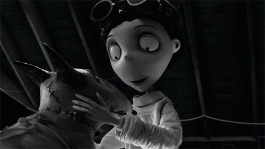 Frankenweenie Photo 9 - Large