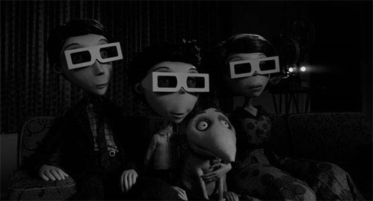 Frankenweenie Photo 15 - Large