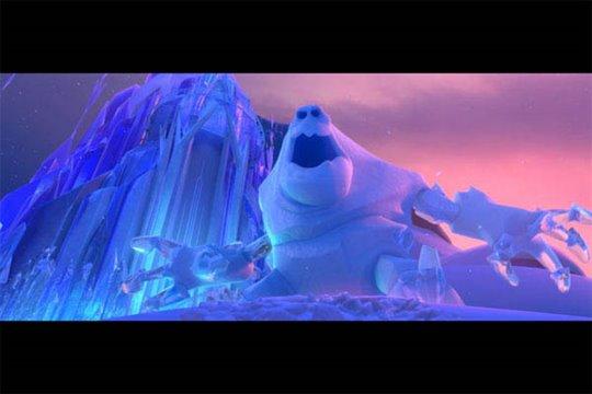 Frozen Photo 17 - Large