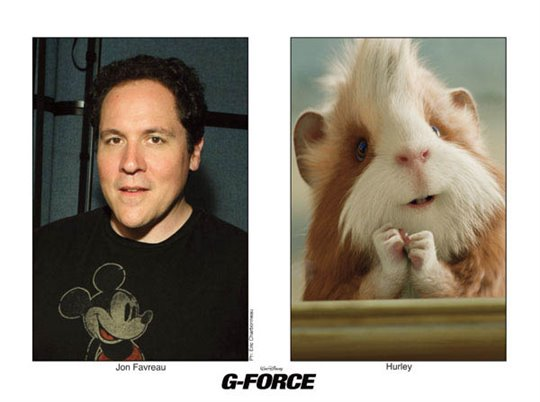 G-Force Photo 23 - Large