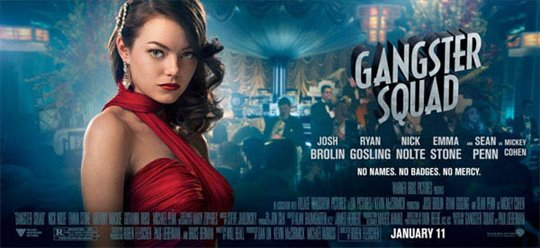 Gangster Squad Photo 3 - Large