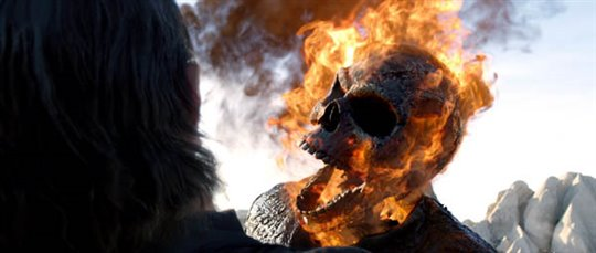 Ghost Rider: Spirit of Vengeance Photo 8 - Large