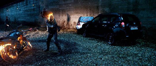 Ghost Rider: Spirit of Vengeance Photo 26 - Large