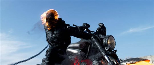 Ghost Rider: Spirit of Vengeance Photo 28 - Large