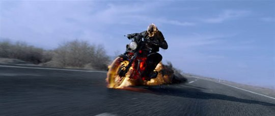 Ghost Rider: Spirit of Vengeance Photo 30 - Large