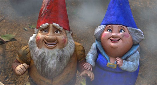 Gnomeo & Juliet Photo 4 - Large