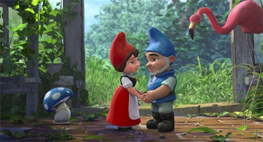 Gnomeo & Juliet Photo 6 - Large