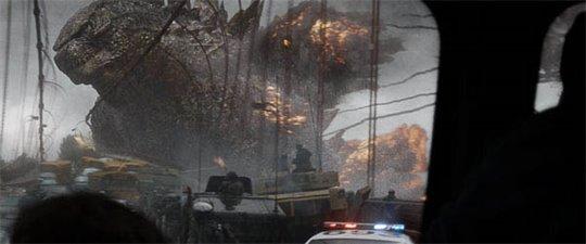 Godzilla Photo 18 - Large