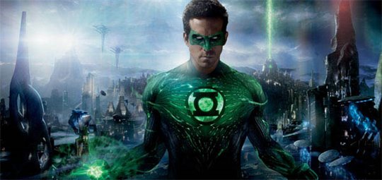 Green Lantern Photo 6 - Large