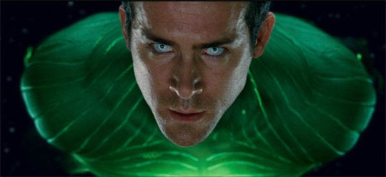 Green Lantern Photo 10 - Large
