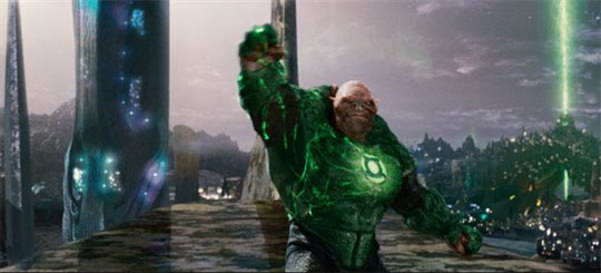 Green Lantern Photo 14 - Large