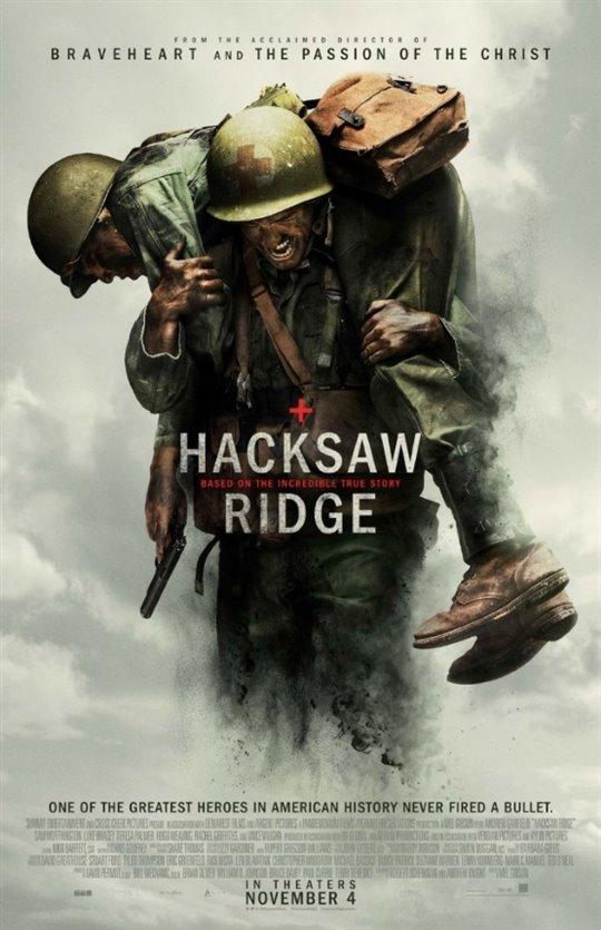 Hacksaw Ridge Photo 3 - Large
