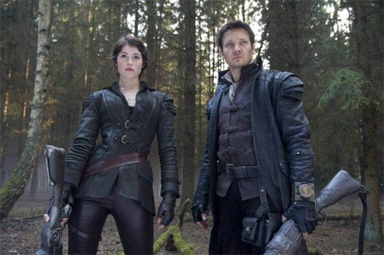Hansel & Gretel: Witch Hunters Photo 1 - Large