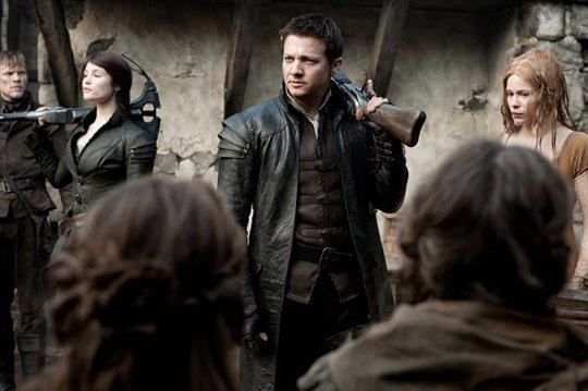Hansel & Gretel: Witch Hunters Photo 7 - Large
