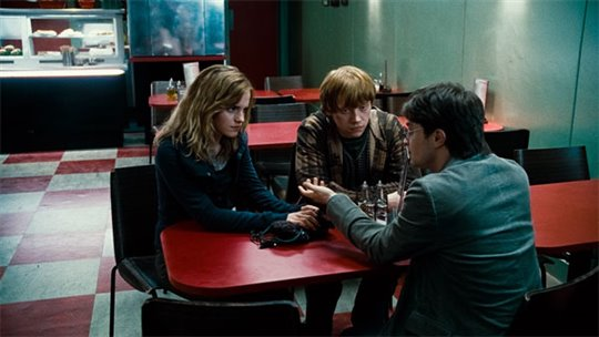 Harry Potter and the Deathly Hallows: Part 1 Photo 10 - Large