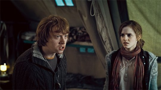 Harry Potter and the Deathly Hallows: Part 1 Photo 20 - Large