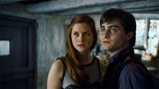 Harry Potter and the Deathly Hallows: Part 1 Photo 22 - Large