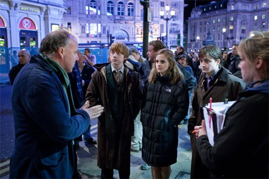 Harry Potter and the Deathly Hallows: Part 1 Photo 55 - Large