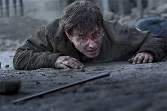 Harry Potter and the Deathly Hallows: Part 2 Photo 5 - Large