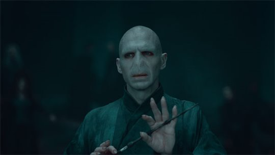 Harry Potter and the Deathly Hallows: Part 2 Photo 11 - Large