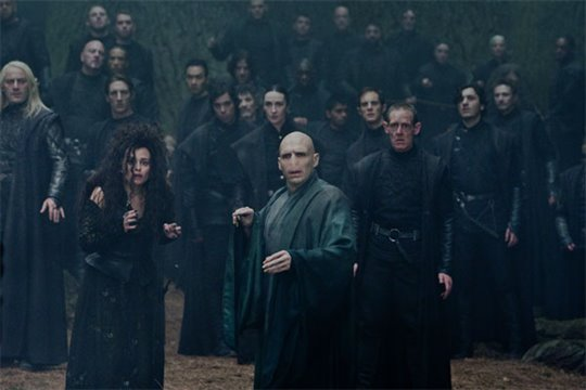Harry Potter and the Deathly Hallows: Part 2 Photo 37 - Large
