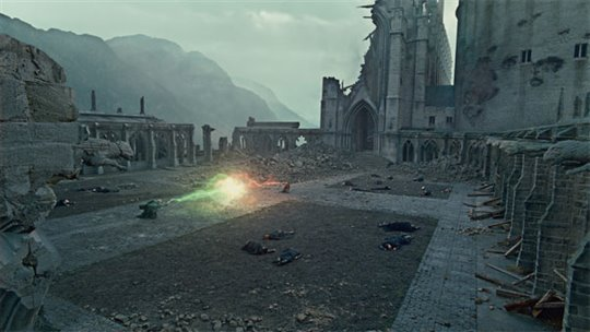 Harry Potter and the Deathly Hallows: Part 2 Photo 47 - Large