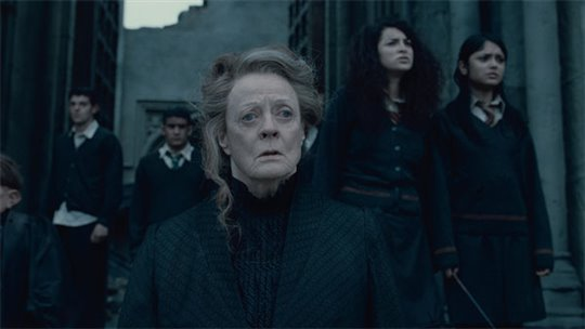 Harry Potter and the Deathly Hallows: Part 2 Photo 63 - Large