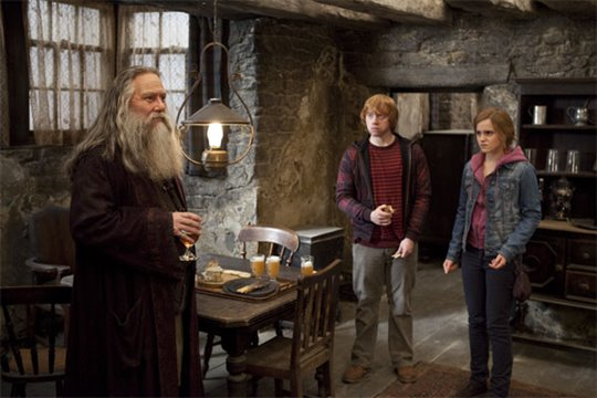 Harry Potter and the Deathly Hallows: Part 2 Photo 67 - Large
