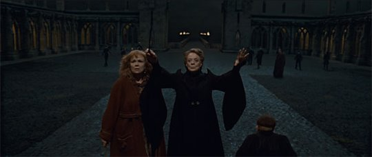 Harry Potter and the Deathly Hallows: Part 2 Photo 71 - Large