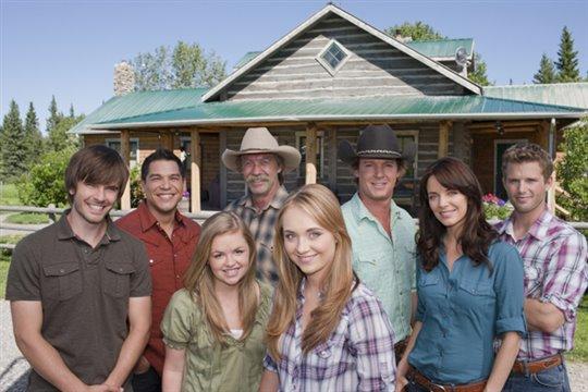 Heartland: The Complete  Fifth Season Photo 1 - Large