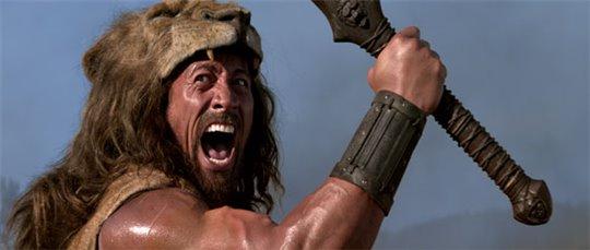 Hercules Photo 3 - Large