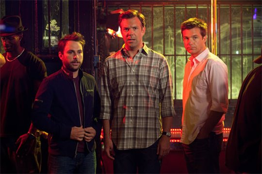 Horrible Bosses Photo 1 - Large