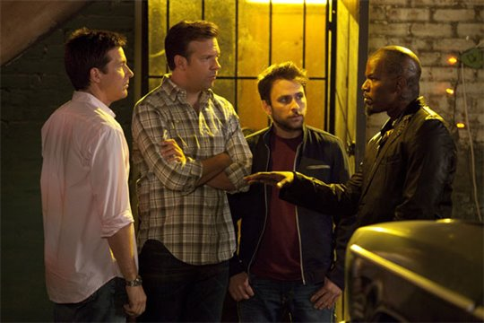 Horrible Bosses Photo 3 - Large
