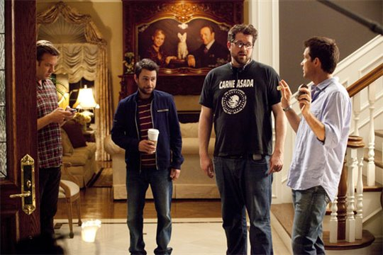 Horrible Bosses Photo 17 - Large