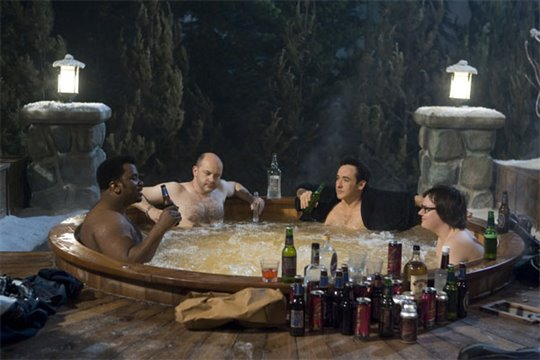Hot Tub Time Machine Photo 4 - Large