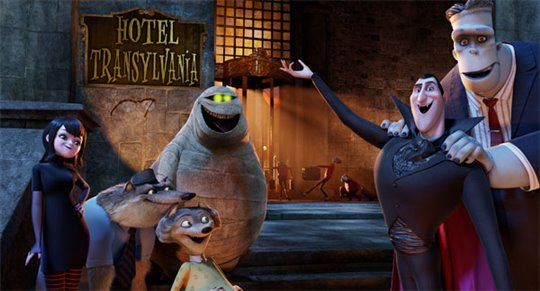 Hotel Transylvania Photo 2 - Large
