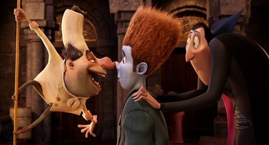 Hotel Transylvania Photo 26 - Large