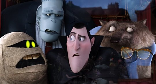 Hotel Transylvania Photo 30 - Large