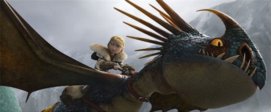 How to Train Your Dragon 2 Photo 4 - Large