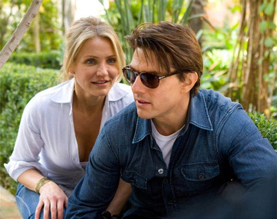 Knight and Day Photo 4 - Large