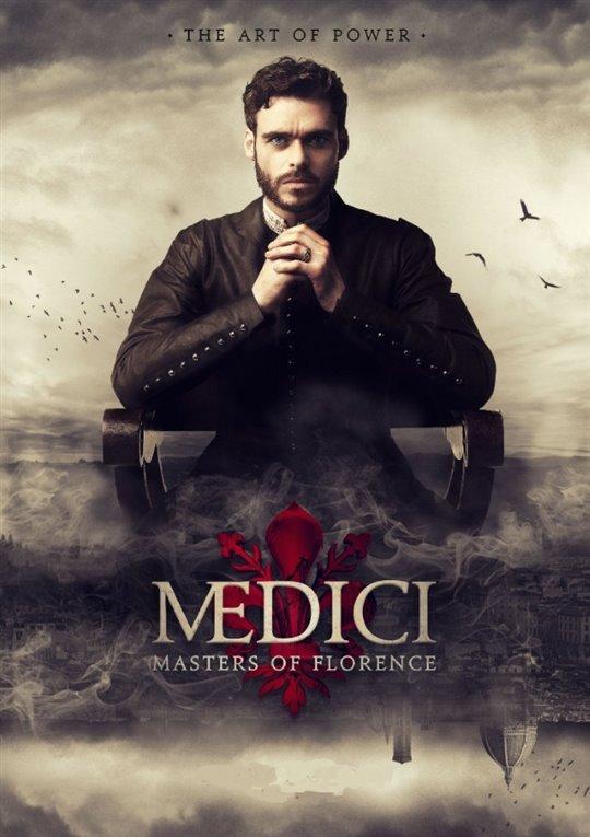 Medici: Masters of Florence (Netflix) Photo 1 - Large